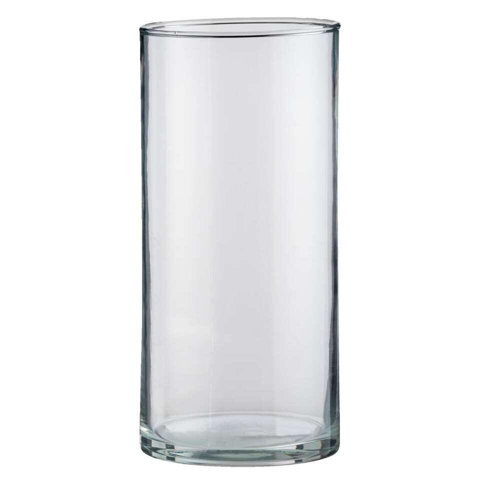 Vaas Gijsbert - glas - 19x9 cm