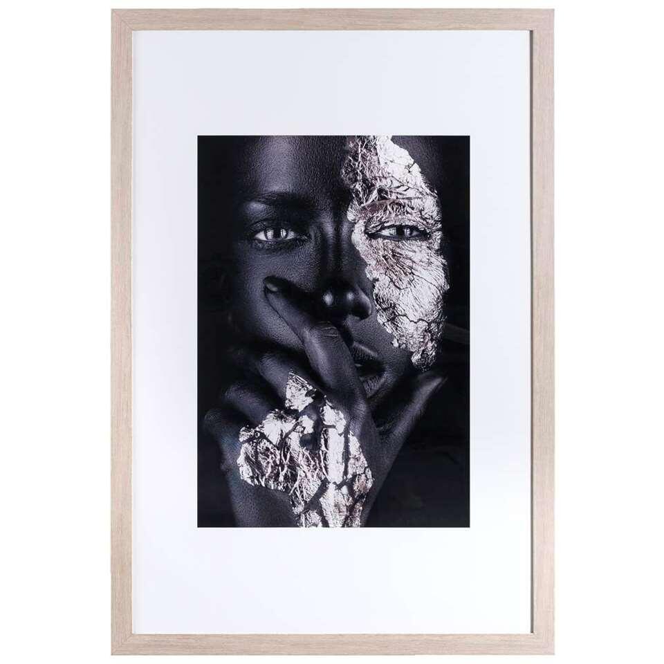 Fotolijst Utrecht - naturel - 61x91,5 cm