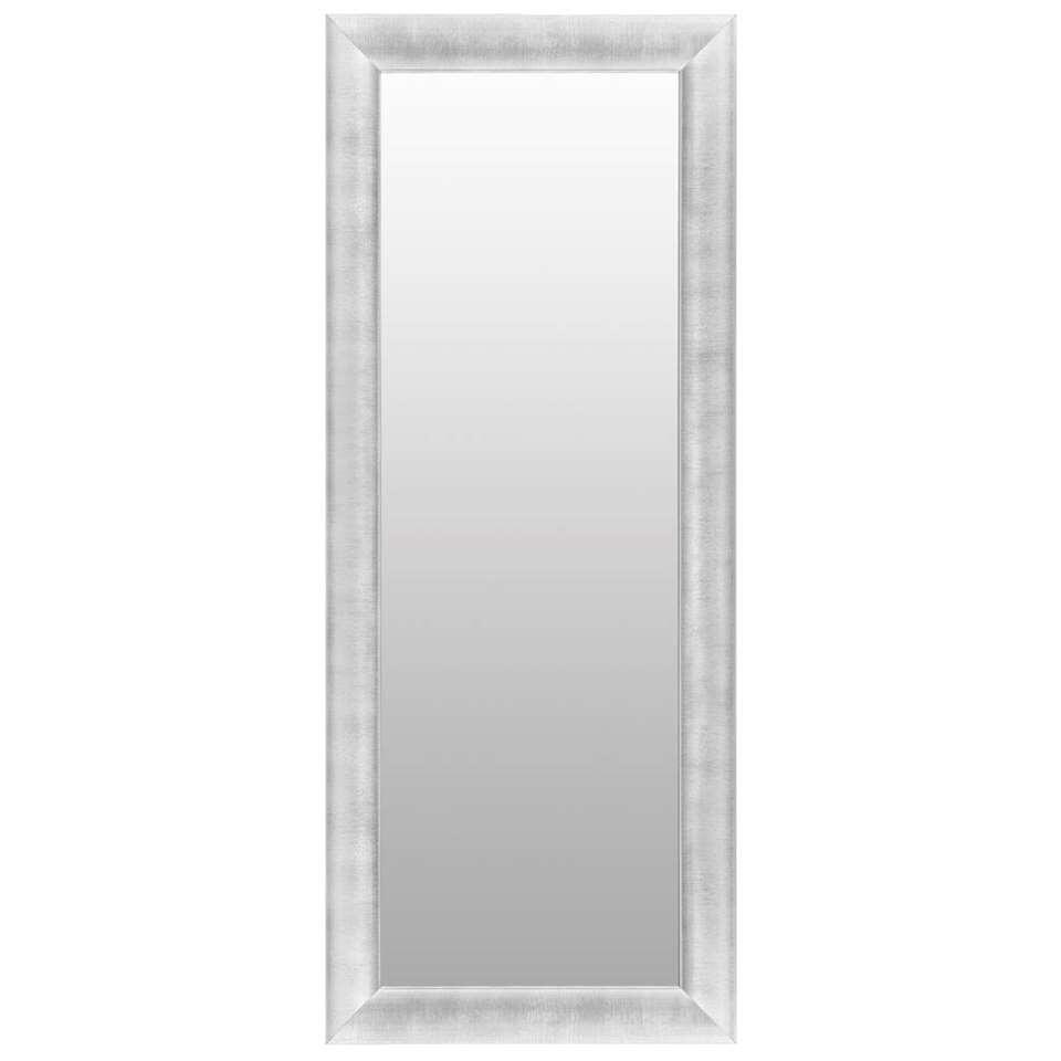 Spiegel Zeist – zilverkleur – 58×145 cm – Leen Bakker