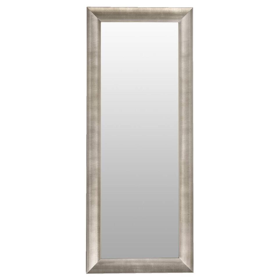 Spiegel Met Bruine Lijst.Spiegel Kopen Mooie Spiegels Koop Je Ook Bij Leen Bakker