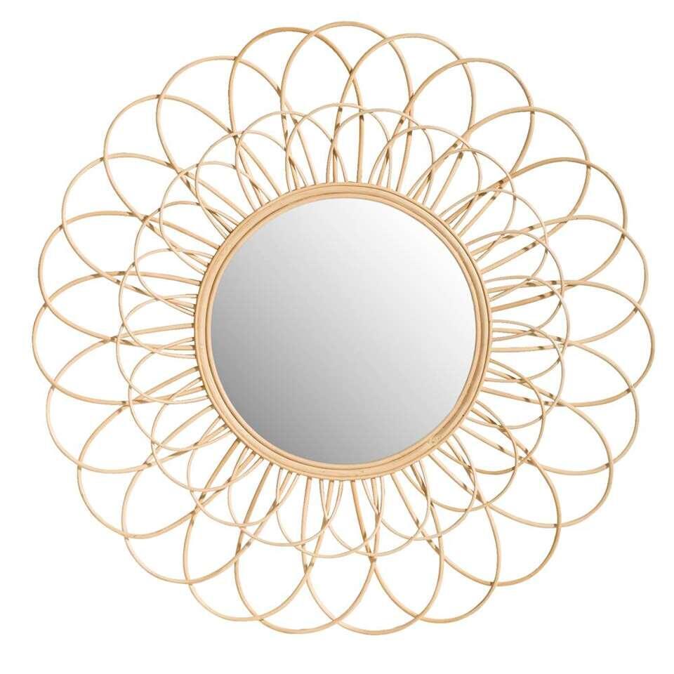 Woon accessoires>Woondecoratie>Spiegels>Wandspiegels