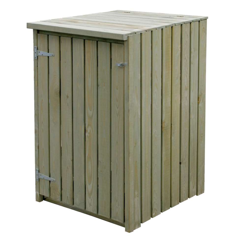 Wonderbaar Outdoor Life containerbox WI-35