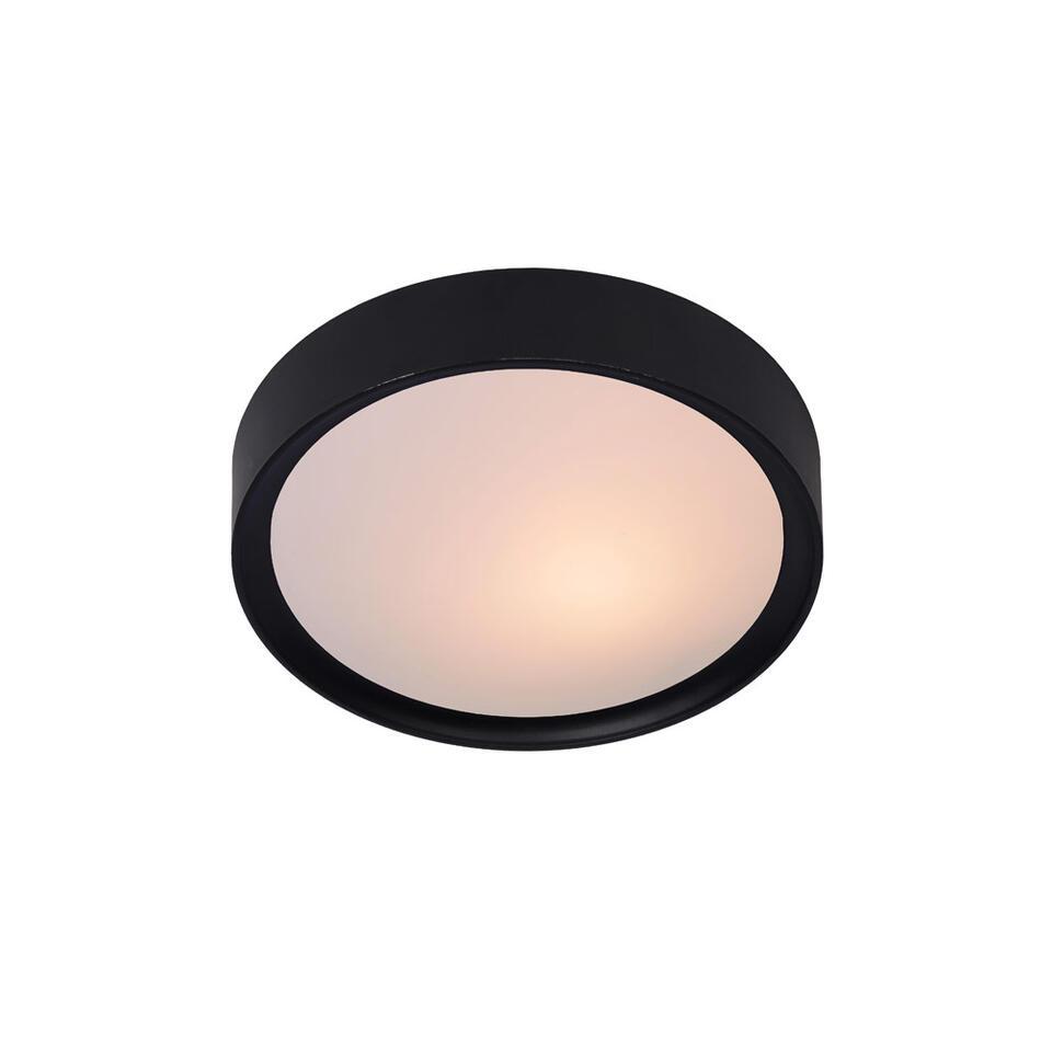 Plafondlicht Lex is een topper! De eenvoudige vorm gecombineerd met een perfecte afwerking maakt deze plafonnière geschikt voor iedere ruimte binnenshuis.