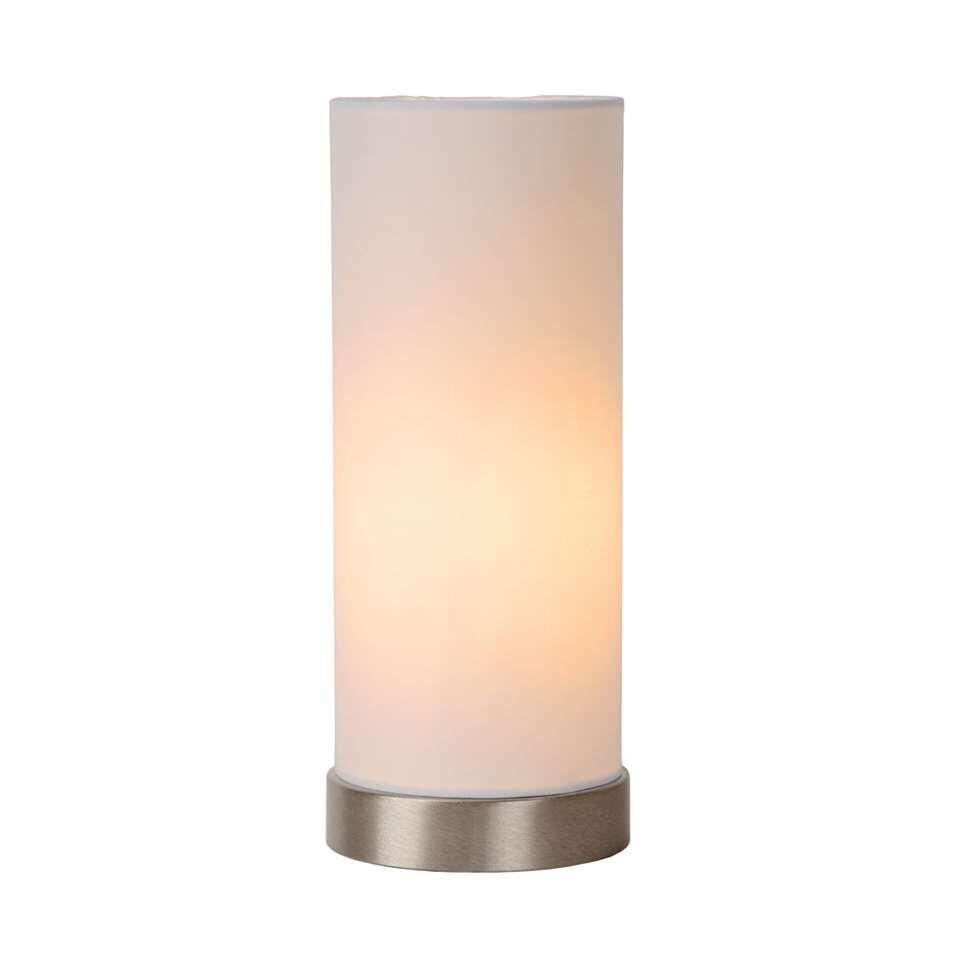 Lucide tafellamp Tubi – wit – Leen Bakker