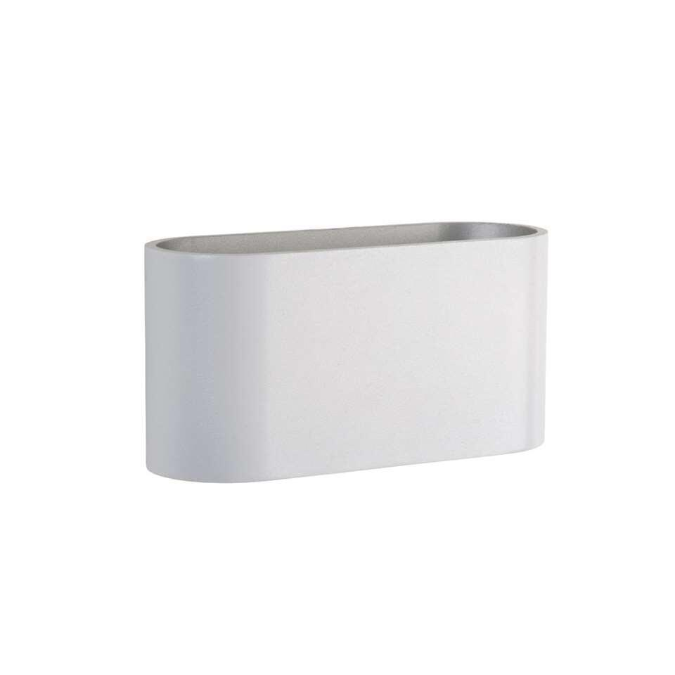 lucide wandlamp xera wit
