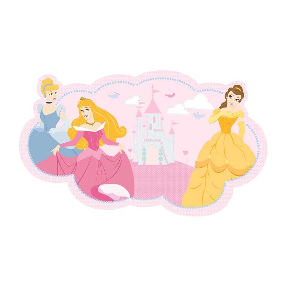 Graham & Brown foam muursticker Disney Princess - 28 - Leen Bakker