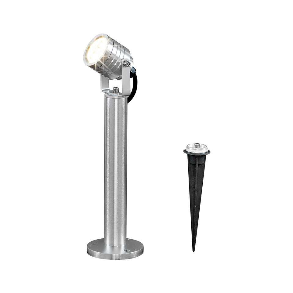 Konstsmide vloerlamp Monza - 50 cm - Leen Bakker
