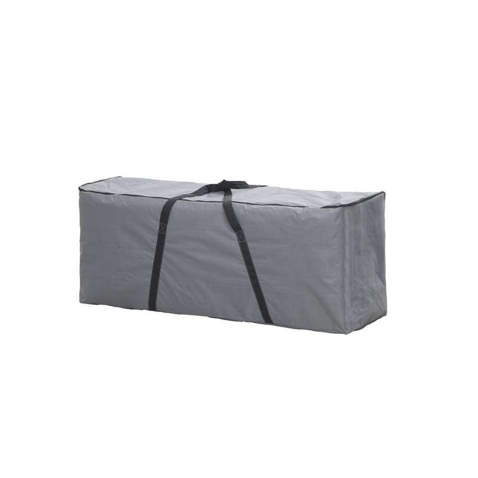 Outdoor Covers Premium kussentas - lounge - 50x125x40 cm - Leen Bakker