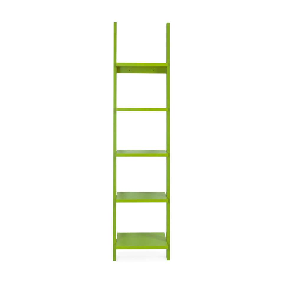 Tenzo wandrek Strada - groen -188x45x35 cm - Leen Bakker