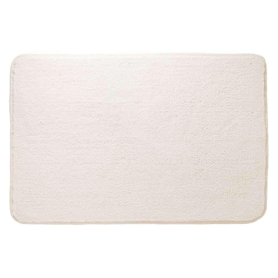 Sealskin badmat Angora wordt gekenmerkt door een warme effen kleur. De zachte mat streelt je voeten als je erop stapt. De badmat heeft mooie en netjes afgeronde hoeken en voelt zich thuis in bijna alle badkamers.