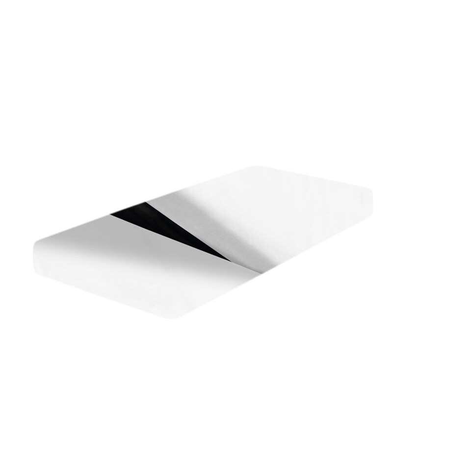 Heckett & Lane molton - splittopper - 160x210 cm - Leen Bakker