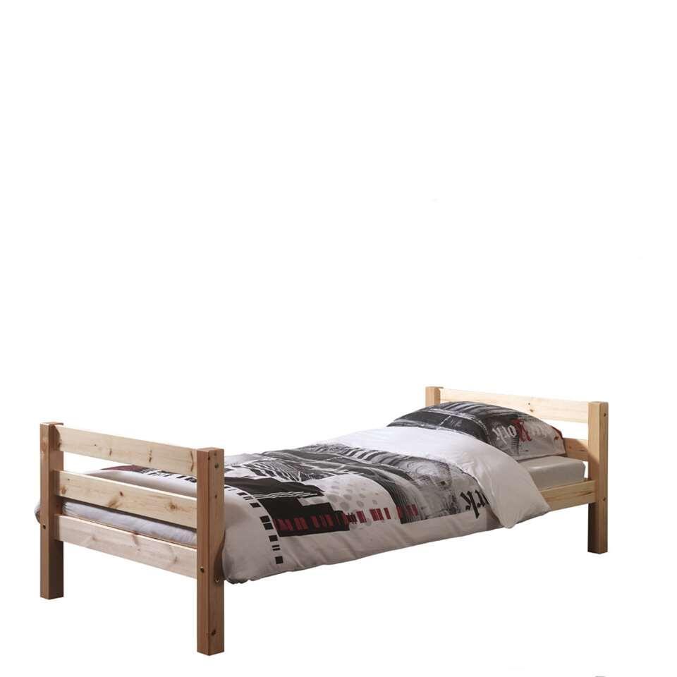 Vipack bed Pino - grenenhout - 90x200 cm - Leen Bakker