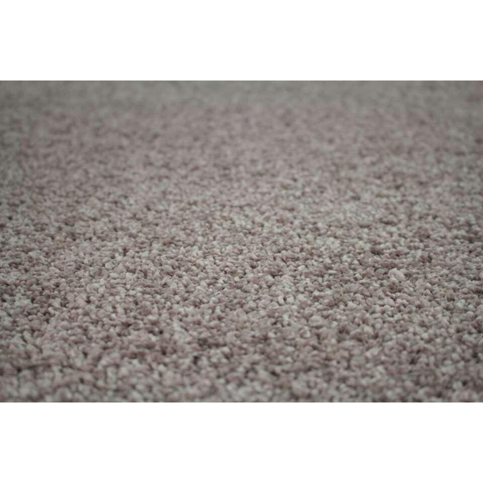 Vloerkleed Hayes - bruin - 240x330 cm