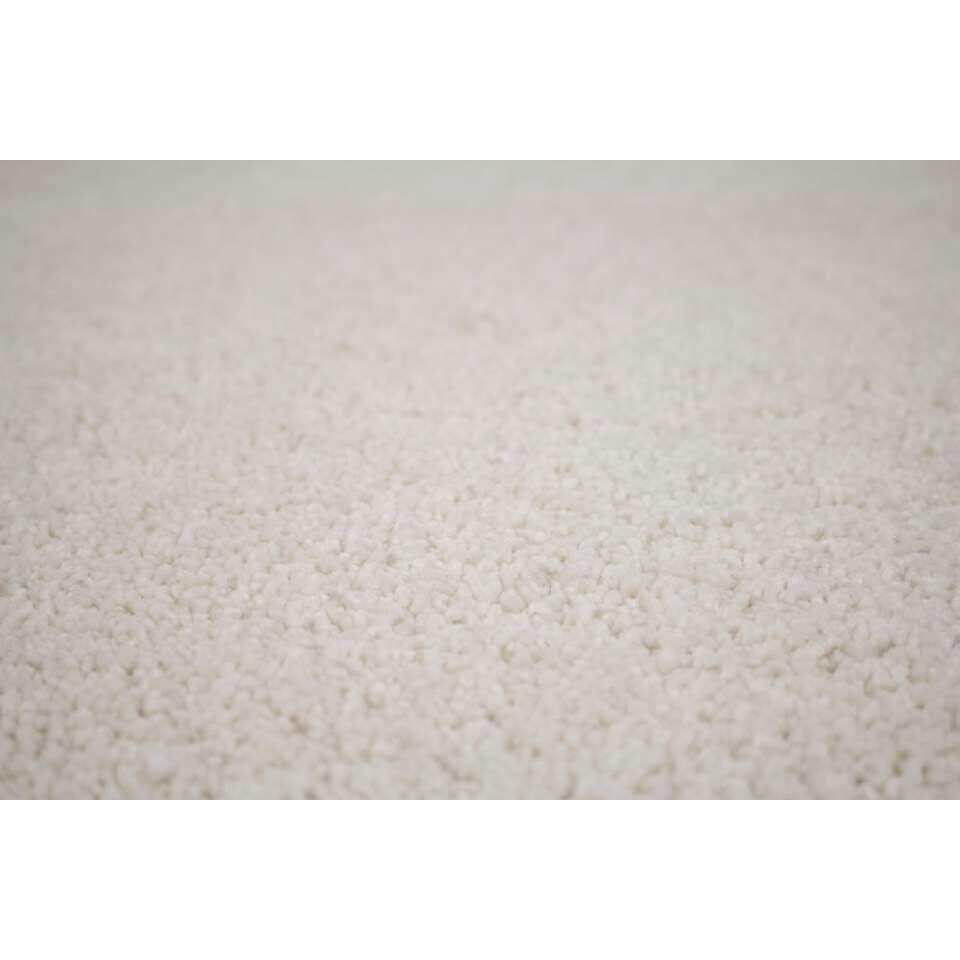 Vloerkleed Hayes - wit - 160x230 cm