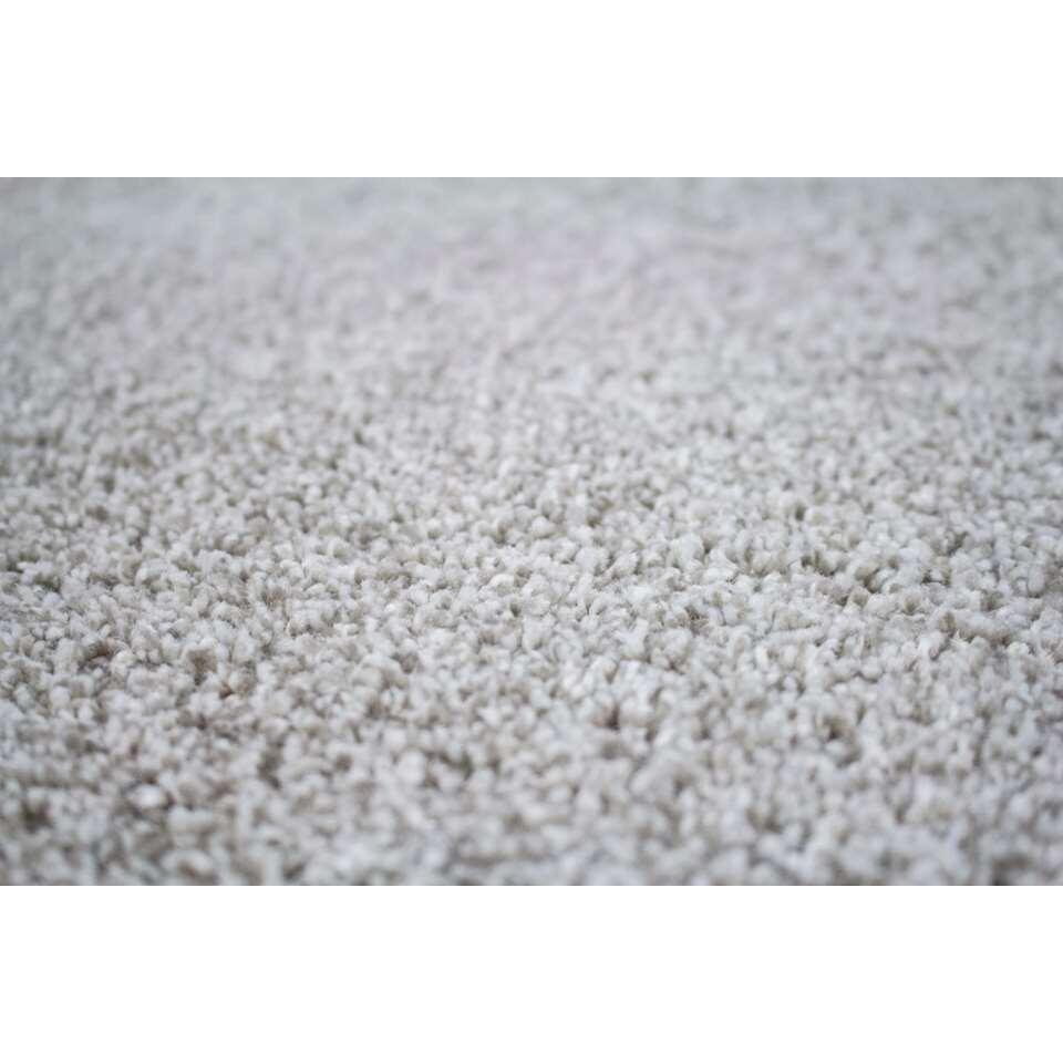 Vloerkleed Hayes - grijs - 120x170 cm - Leen Bakker