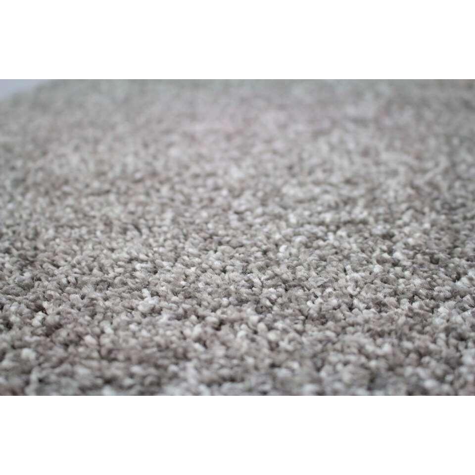 Vloerkleed Hayes - donkergrijs - 200x290 cm - Leen Bakker