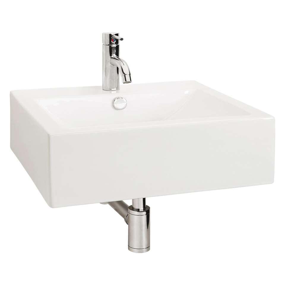 Sanitair & Accessoires>Sanitair>Wastafels & Fonteinen>Wastafels