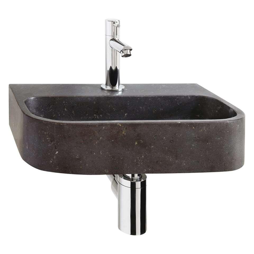 Differnz fonteinset Ovale Small - bluestone - Leen Bakker