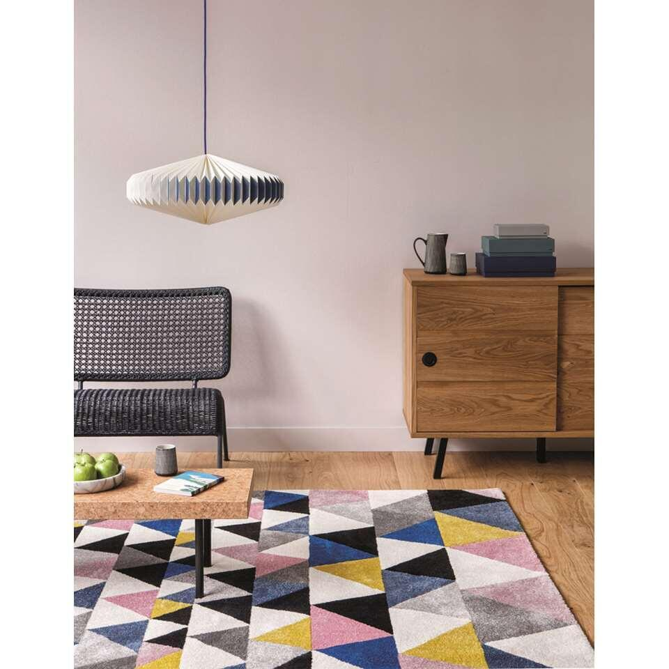 Art for Kids vloerkleed Scandinavisch - 120x170 cm - Leen Bakker