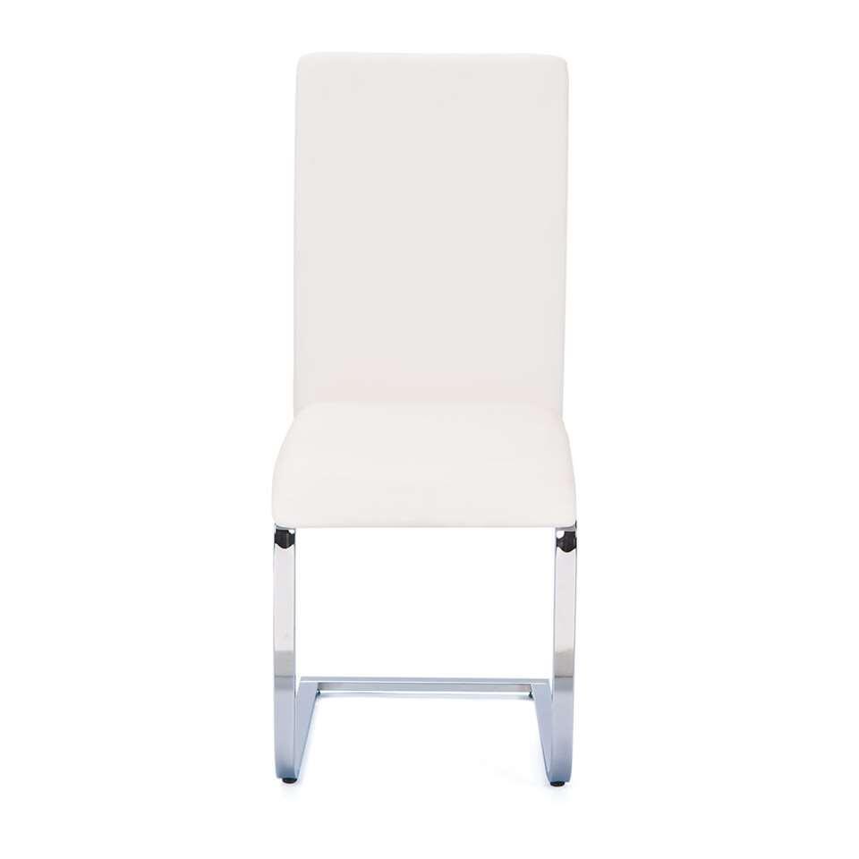 Chaise de salle à manger Montana - blanche