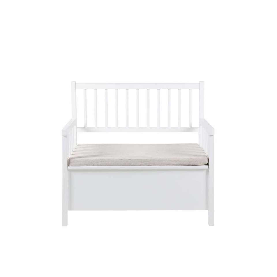 Canapé Ariana - blanc