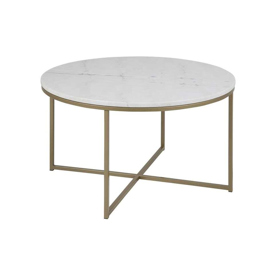 Glass Coffee Tables Nz: Salontafel Ostana