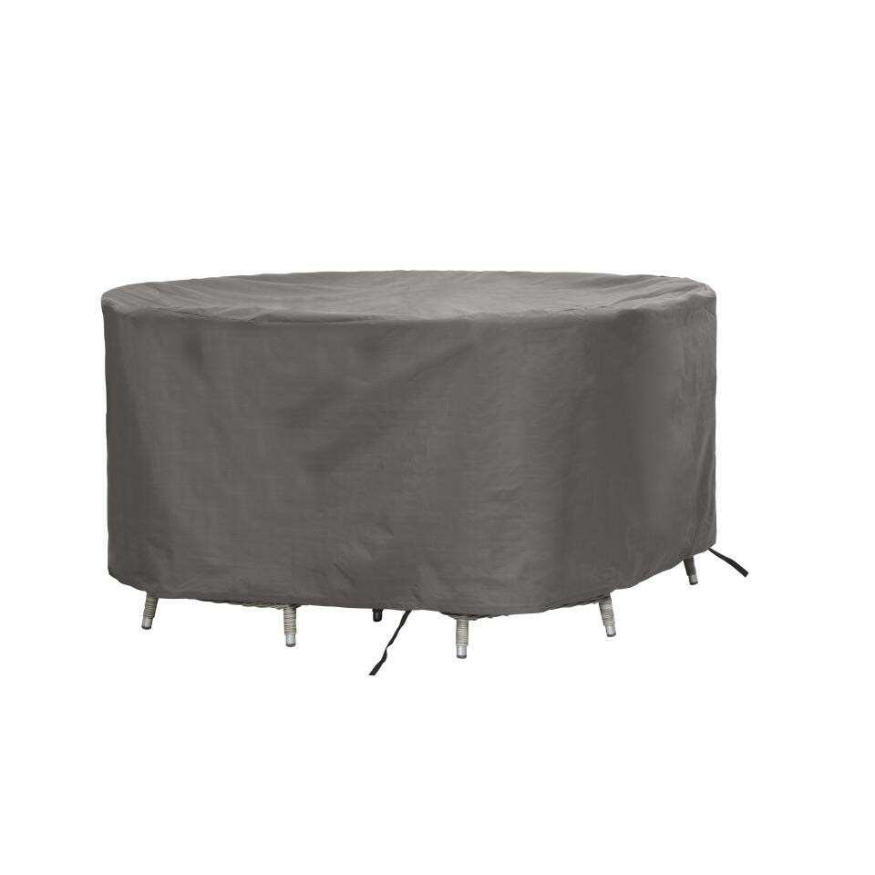 Outdoor Covers Premium hoes voor ronde tuinset - 85x200 cm - Leen Bakker