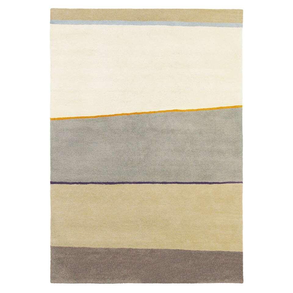 Brink & Campman vloerkleed 83501 Estella Horizon - beige - 160x230 cm - Leen Bakker