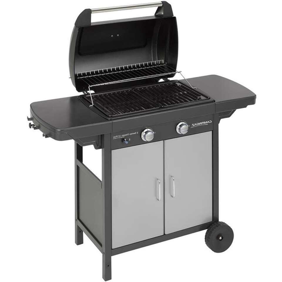 Campingaz gasbarbecue 2 Series Classic LX Plus - Leen Bakker