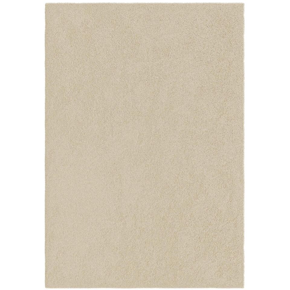 Vloerkleed Manzano - beige - 160x230 cm