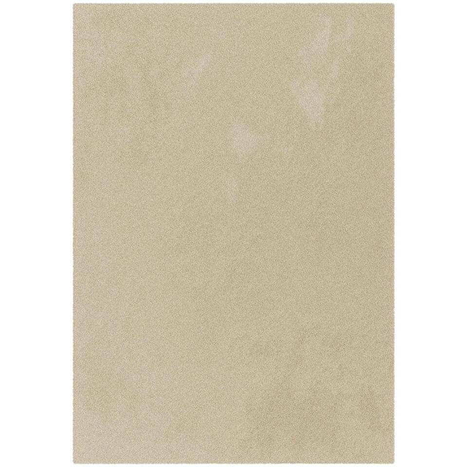 Vloerkleed Moretta - beige - 120x170 cm - Leen Bakker