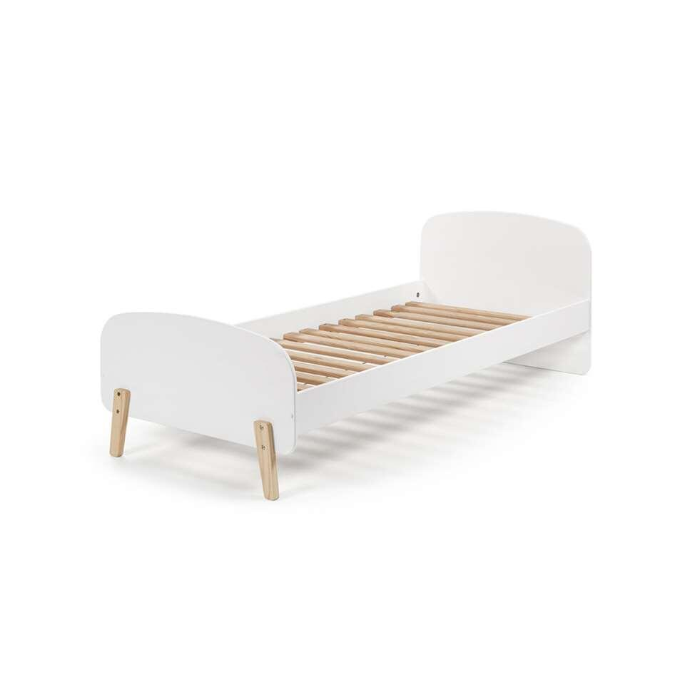 Vipack bed Kiddy - wit - Leen Bakker