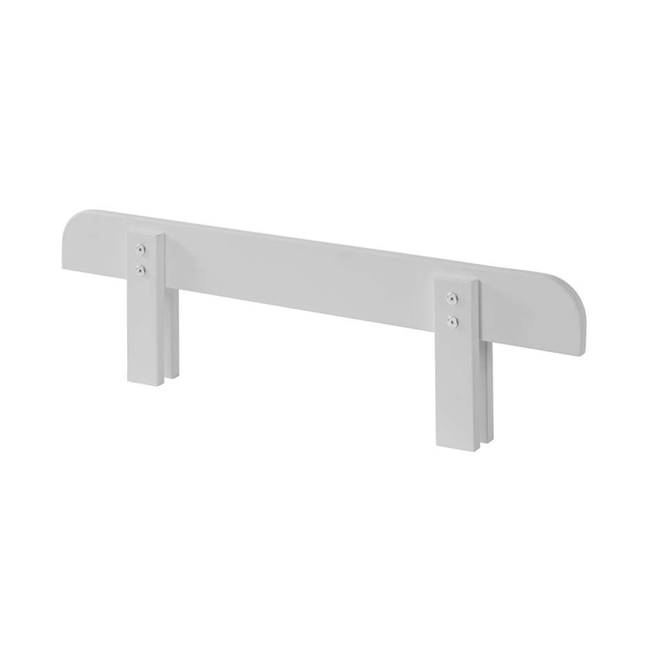 Vipack uitvalbeveiliging Kiddy - grijs - 24,5x90,5x5,5 cm - Leen Bakker
