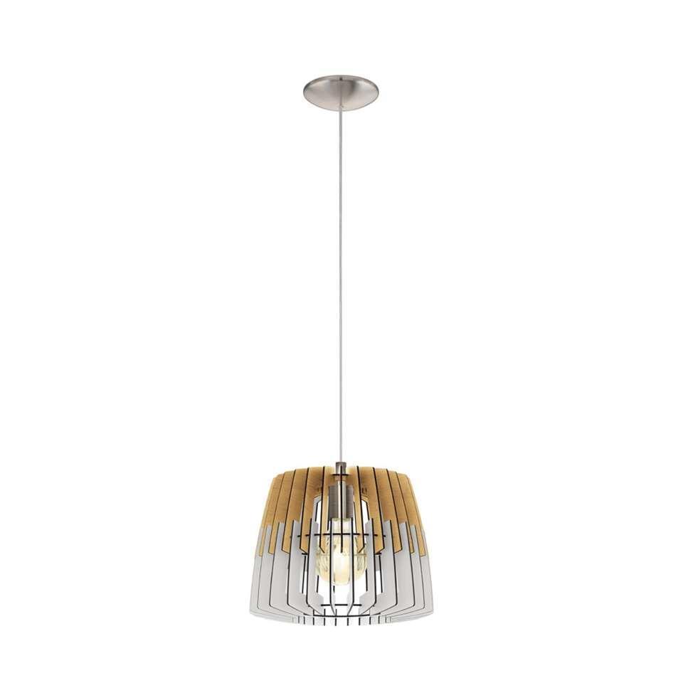 EGLO hanglamp Artana - mat - Ø30 cm - Leen Bakker
