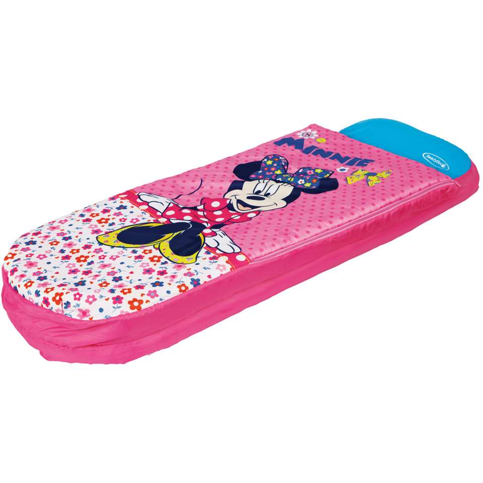 Readybed Minnie Mouse - 150x62x20 cm - Leen Bakker