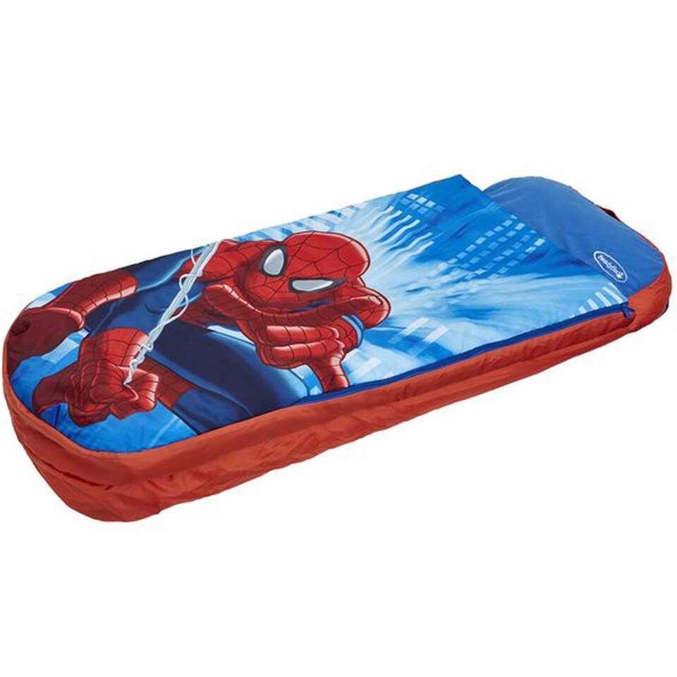 Readybed Spider-Man - 150x62x20 cm - Leen Bakker
