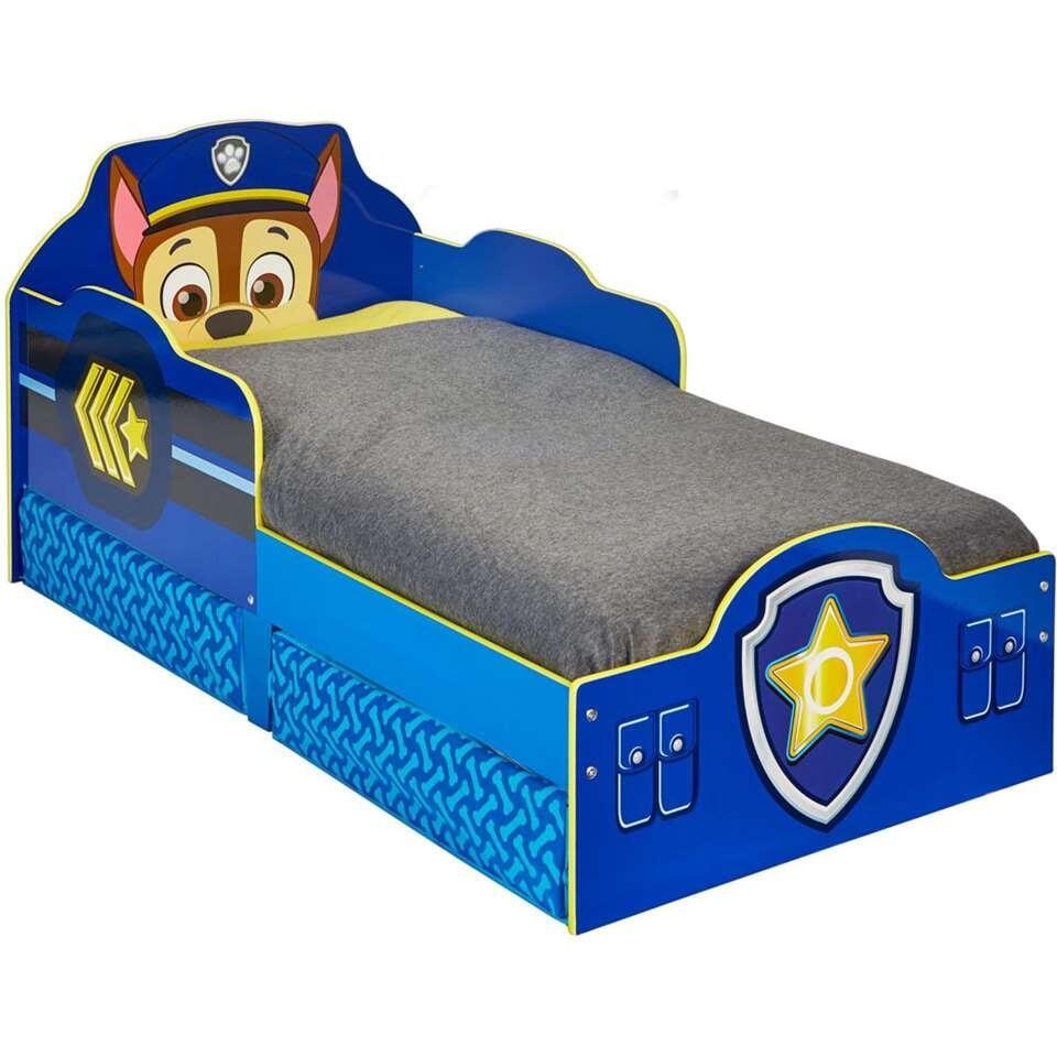 Bed Kind Paw Patrol - 145x77x68 cm