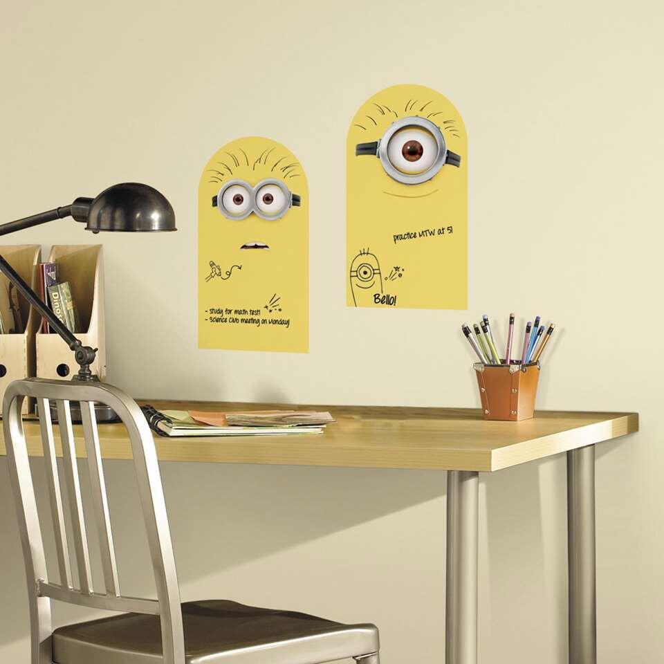 RoomMates muursticker Minions - 43x24 cm - Leen Bakker