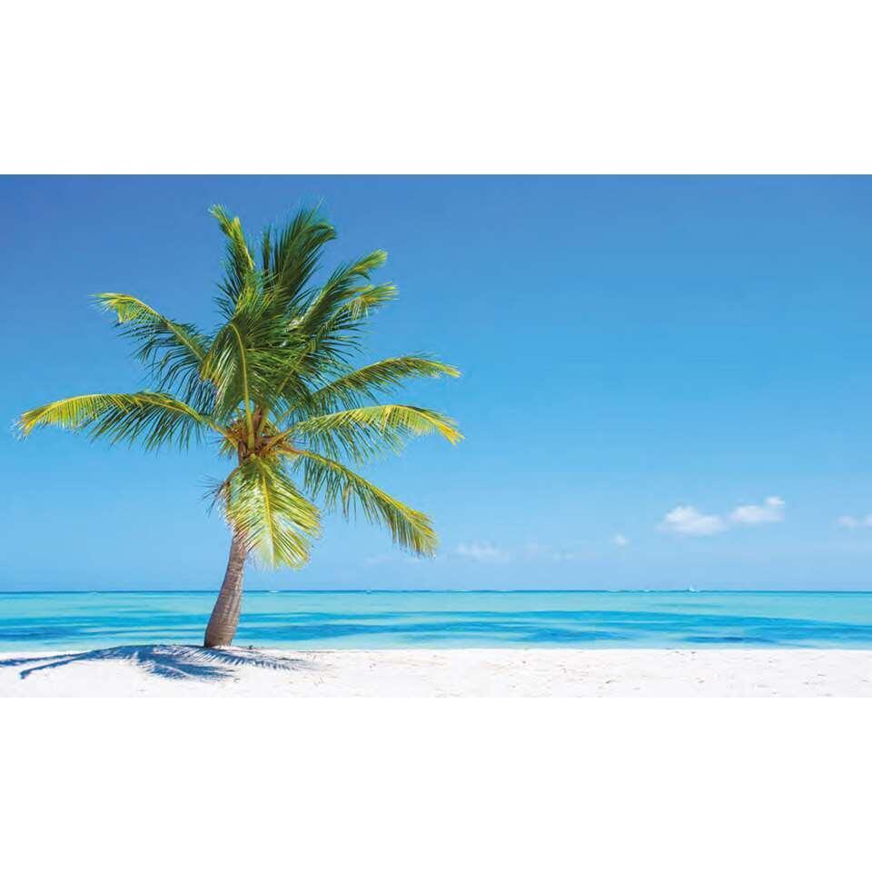 RoomMates stickerbehang Palmboom - 91x152 cm - Leen Bakker