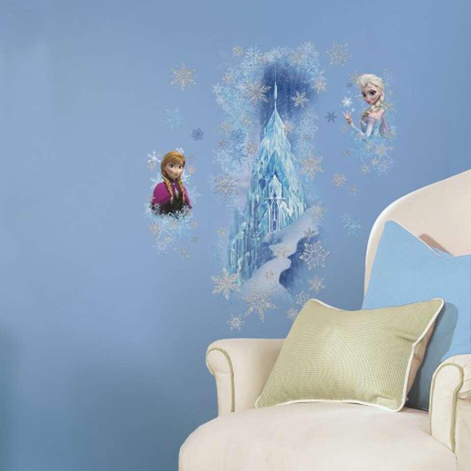 Image of RoomMates muursticker Frozen Sisters - 45x101 cm - Leen Bakker