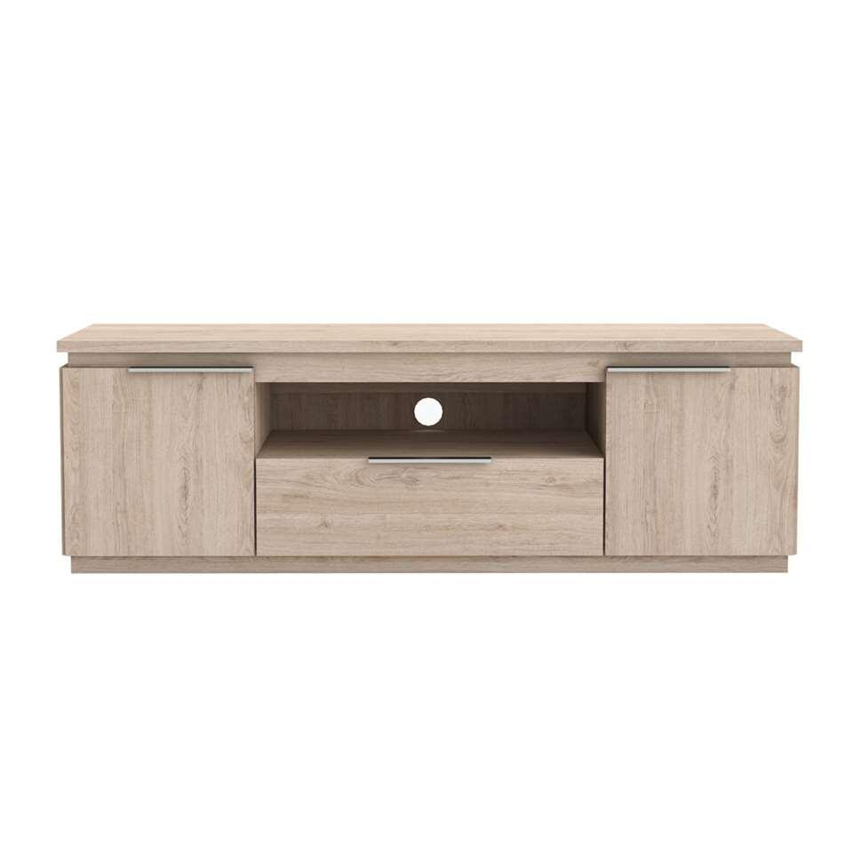 Demeyere TV-meubel Origin Arizona - eikenkleur - 44,5x140,7x45,2 cm