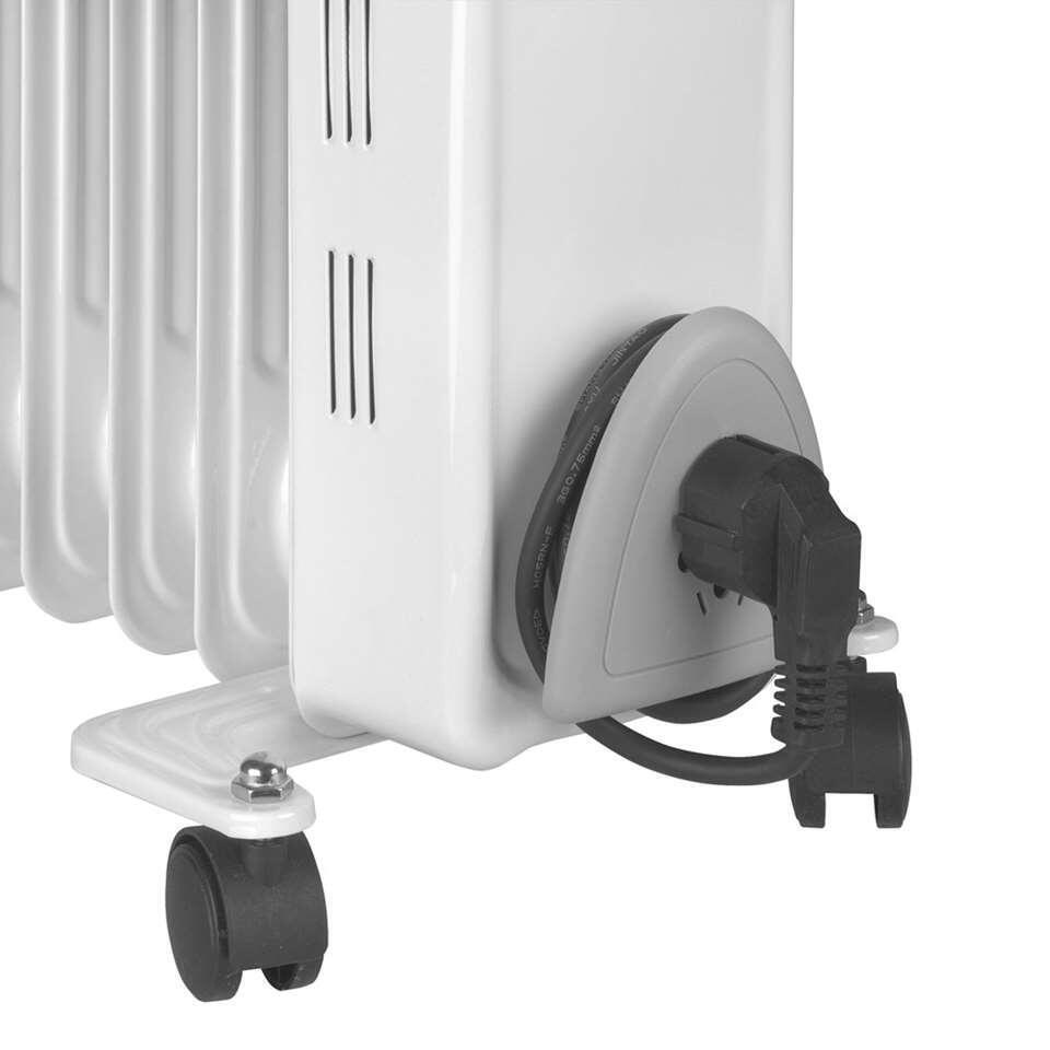 Eurom radiatorkachel Rad 2000 – 23x42x64 cm – Leen Bakker
