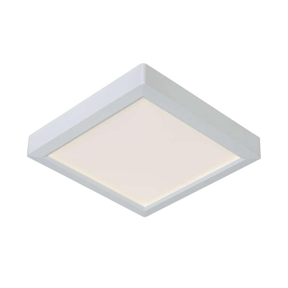 Lucide plafonniere Tendo LED - wit