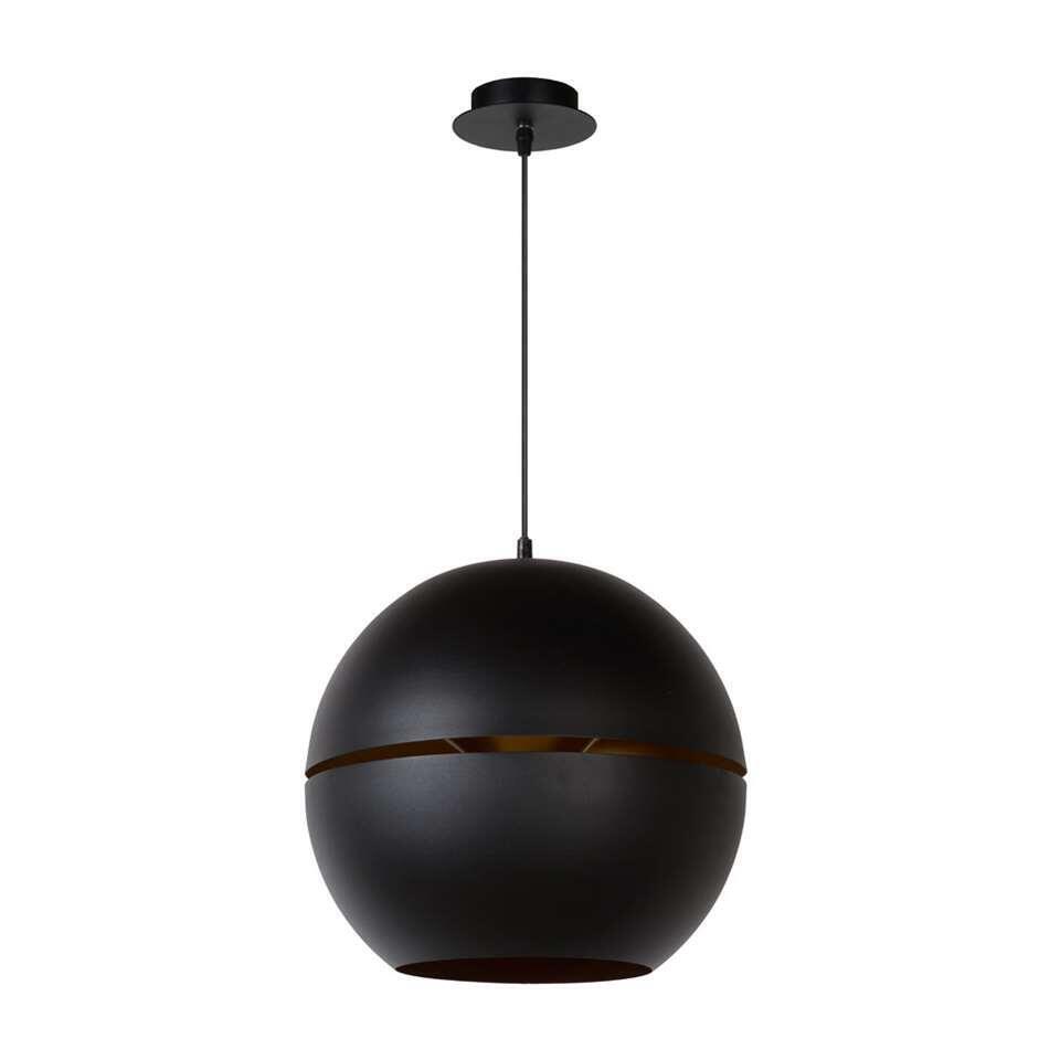 Binari is een hanglamp voor liefhebbers van evenwicht, interplanetaire vormen en een hedendaags design. Deze hanglamp kan zo in een interieurmagazine, maar - misschien wel beter - ook in jouw eetkamer, keuken, woonkamer of slaapka