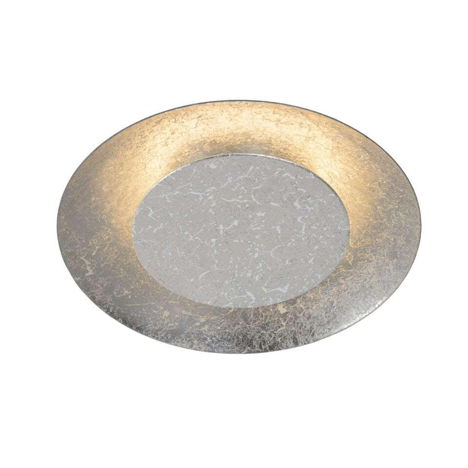 Foskal is een klassieker onder plafondlampen. De metalen uitvoering heeft een diameter van 21,5 centimeter en een lichtsterkte van 6 watt. Foskal zorgt voor een gezellig en sfeervol licht.