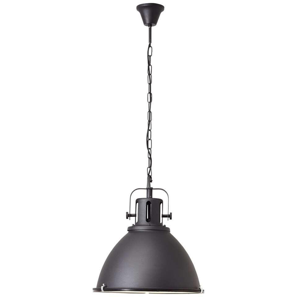 Brilliant hanglamp Jesper - zwart - Leen Bakker