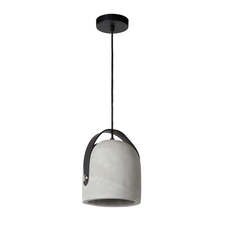 Lucide hanglamp Copain - taupe - 20 cm