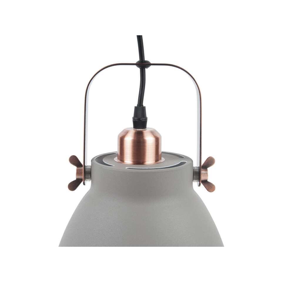 Leitmotiv hanglamp Mingle - grijs