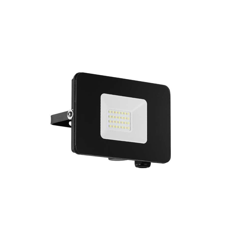 EGLO wandlamp Faedo 3 20W- zwart – Leen Bakker