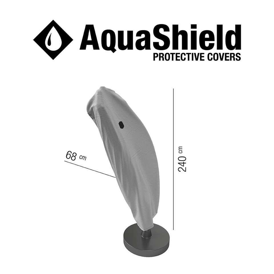 Aquashield zweefparasolhoes - 240x68 cm - Leen Bakker
